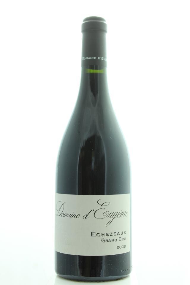 Domaine d'Eugénie Echézeaux 2009