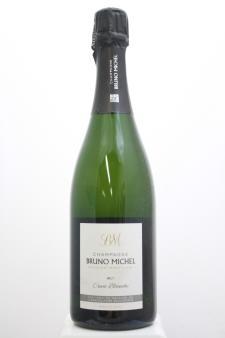 Bruno Michel Champagne Cuvée Blanche NV