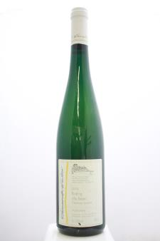 Clüsserath-Weiler Trittenheimer Apotheke Riesling #07 2004