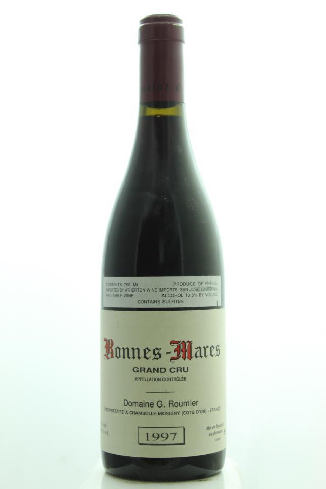 Georges Roumier Bonnes-Mares 1997