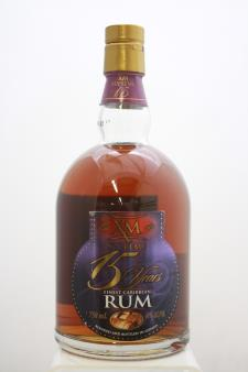XM Supreme Finest Caribbean Rum 15-Years-Old NV