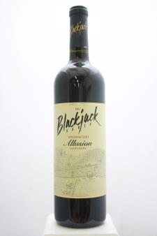 Blackjack Ranch Proprietary Red Allusion 2007