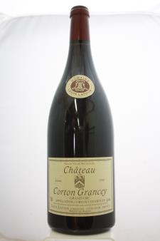 Louis Latour (Domaine) Corton Château Corton Grancey 1998
