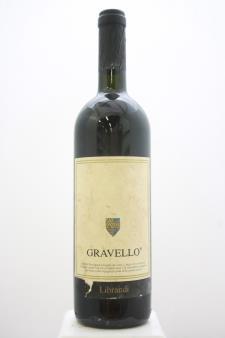 Librandi Gravello 1993