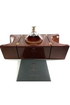 The Macallan Highland Single Malt Scotch Whisky 72-Year-Old: The Genesis Decanter In Lalique NV
