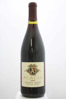 Acacia Pinot Noir Napa Valley 2009