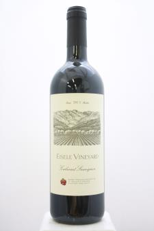 Eisele Vineyard Cabernet Sauvignon Estate 2013