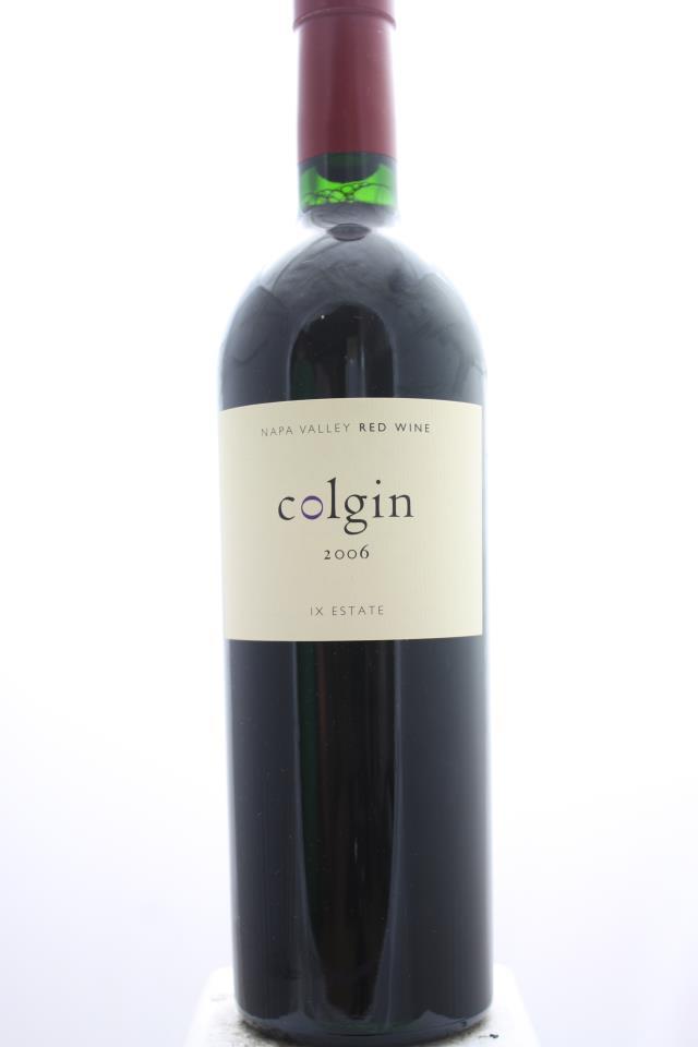 Colgin Proprietary Red IX Estate 2006