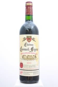 Cormeil-Figeac 2000