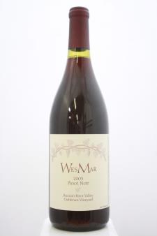 WesMar Pinot Noir Oehlman Vineyard 2003