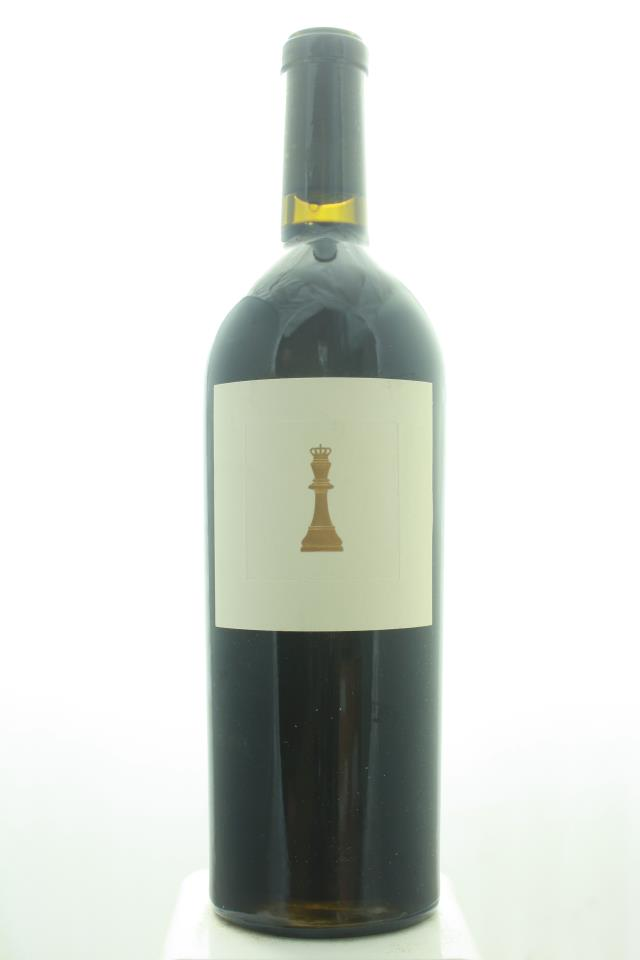 Checkerboard Vineyards Proprietary Red Kings Row 2009