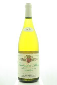 Yves Boyer-Martenot Bourgogne Blanc 2005