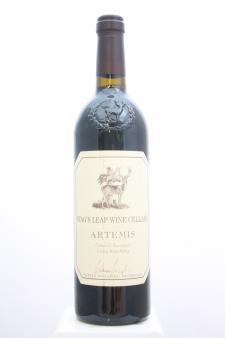 Stag`s Leap Wine Cellars Cabernet Sauvignon Artemis 2002