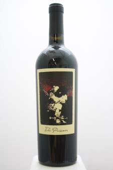 The Prisoner Wine Company Proprietary Red The Prisoner 2014