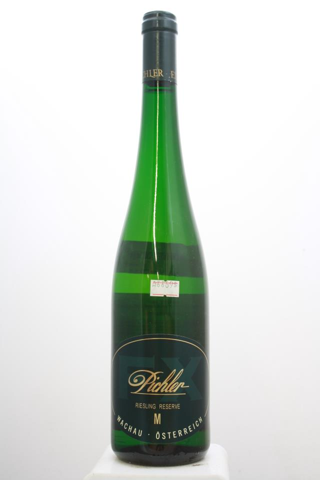 F. X. Pichler Riesling M Reserve 2001