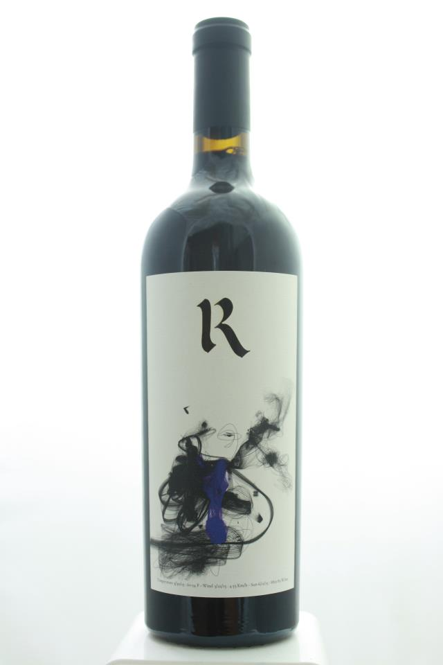 Realm Cellars Cabernet Sauvignon Estate Moonracer 2015