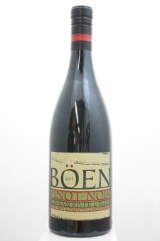 Boen Pinot Noir Russian River Valley 2017