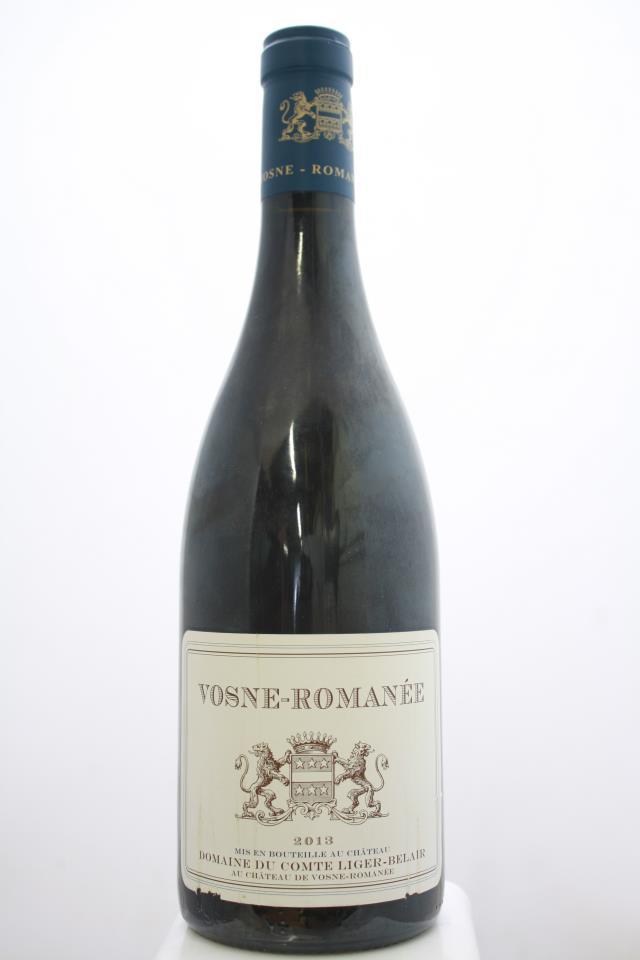 Domaine du Comte Liger-Belair Vosne-Romanée 2013