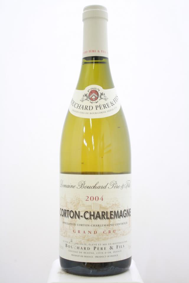 Bouchard Père & Fils Corton Charlemagne 2004