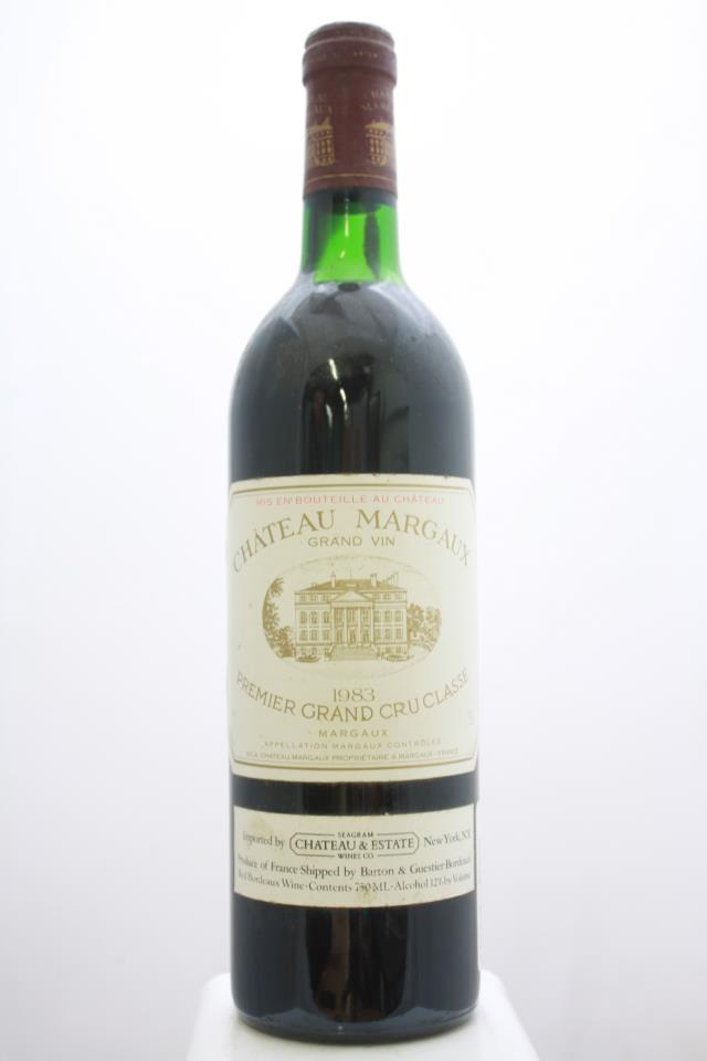 Margaux 1983
