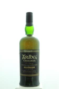 Ardbeg Islay Single Malt Scotch Whisky Uigeadail 1993
