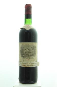 Lafite Rothschild 1959