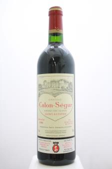 Calon-Ségur 1998