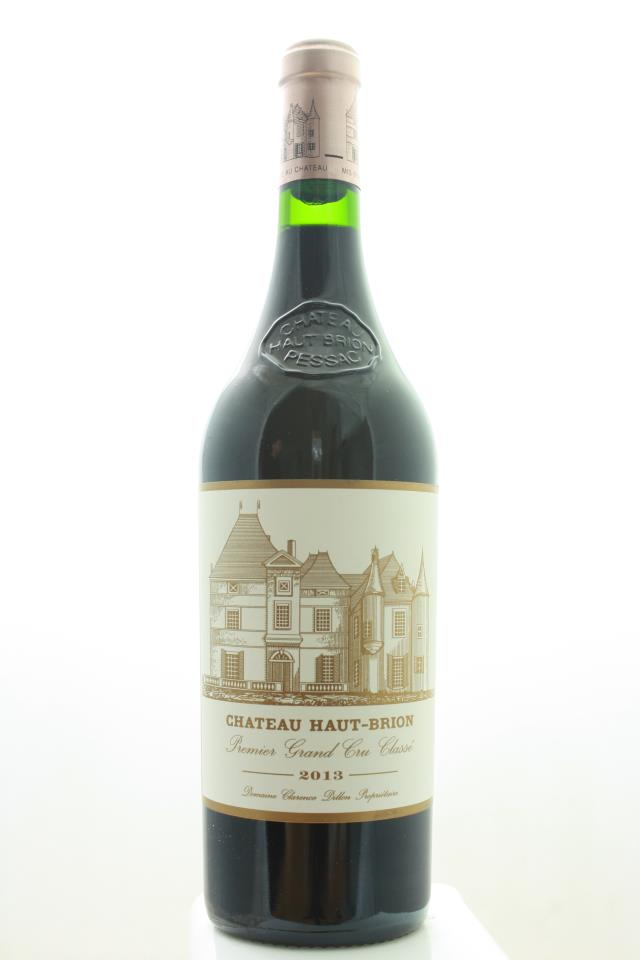 Haut-Brion 2013