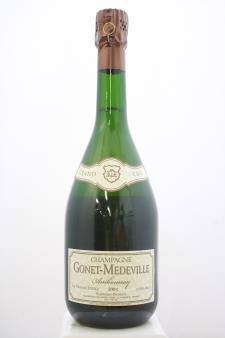 Gonet-Medeville La Grande Ruelle Extra Brut 2004
