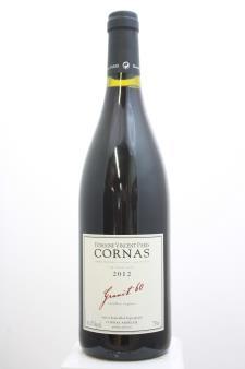 Vincent Paris Cornas Granit 60 2012