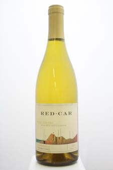 Red Car Chardonnay Hagan Vineyard 2012